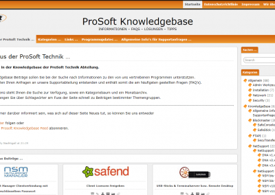 KnowledgeBase 2013